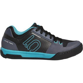Five Ten Freerider Contact - Zapatillas Mujer - gris/azul
